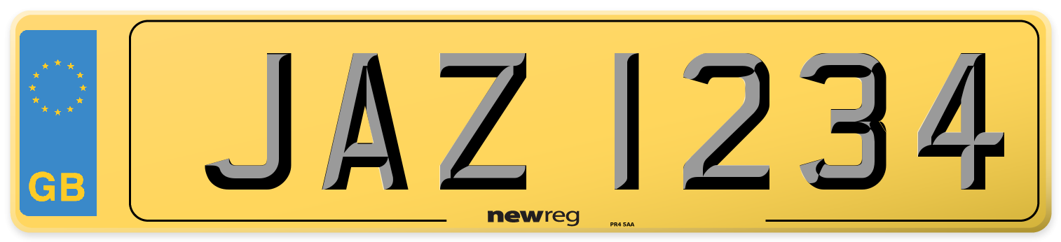 Guide to Irish Number Plates