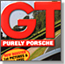 GT Porsche Number Plates Advert