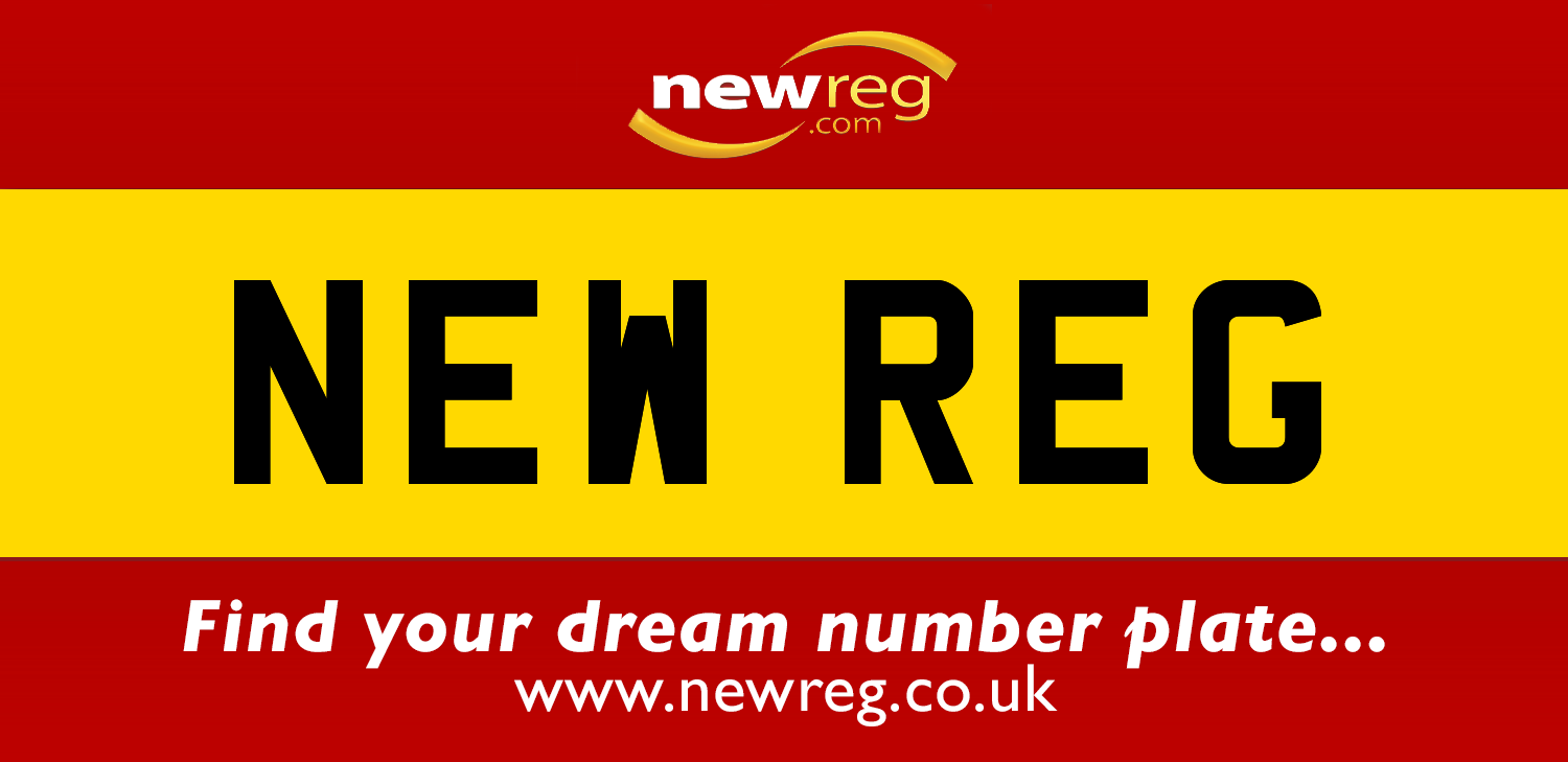 Cherished Number Plates | British Car Registrations